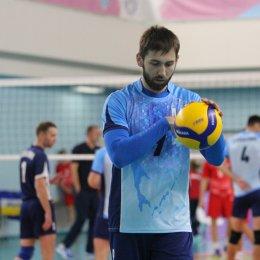 После двух туров «Элвари-Сахалин» занимает в чемпионате России четвертое место