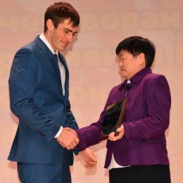В Ногликах наградили лучших спортсменов района по итогам 2018 года
