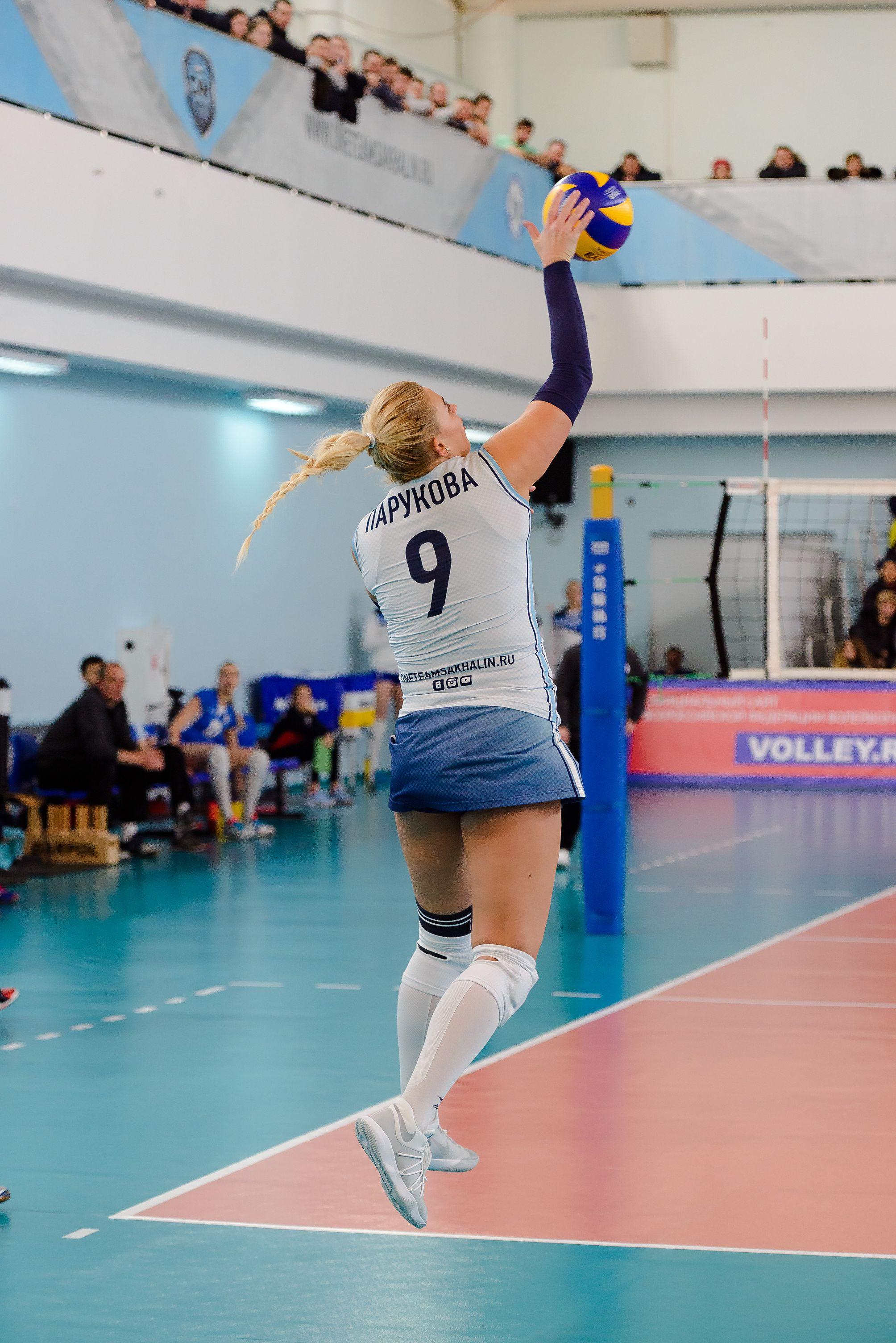 Светлана Парукова (№ 9): «Для меня номер не играет особой роли. Поэтому выбрала тот, который был свободен».