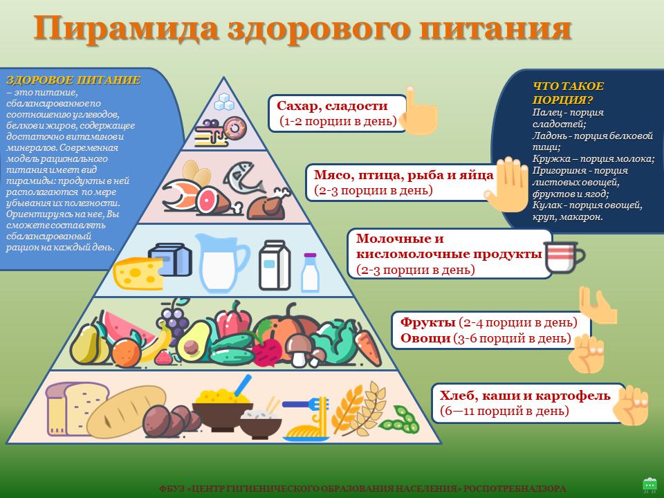 Правильное питание школьника картинки